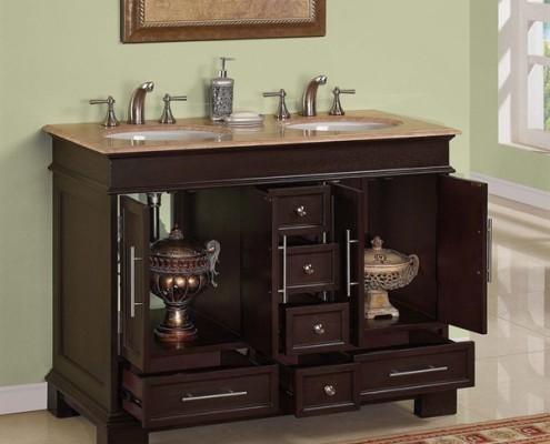 Hyp 0224 T Uwc 48 Milan Gallery Bathroom Vanities Best