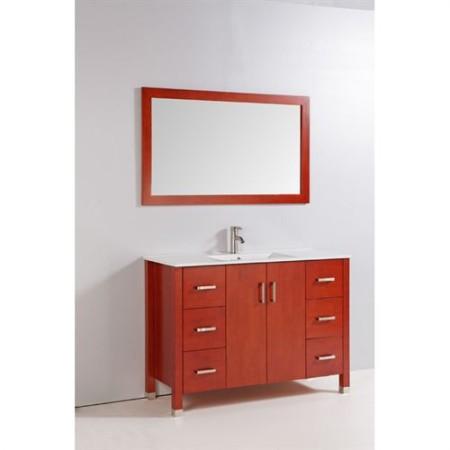 Stupendous Modern Bathroom Vanities Los Angeles Milan Gallery Interior Design Ideas Pimpapslepicentreinfo